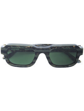 Thierry Lasry The Isolar 2 sunglasses - Green