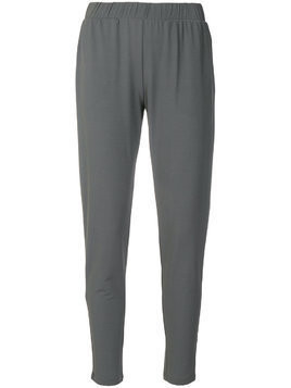 Le Tricot Perugia skinny trousers - Grey