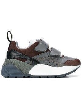 Stella McCartney Eclypse sneakers - Grey