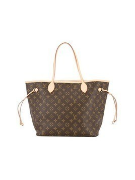 Louis Vuitton Vintage Neverfull MM shoulder bag - Brown
