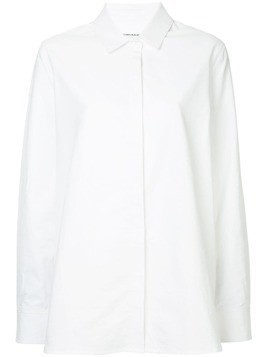 Georgia Alice classic man shirt - White