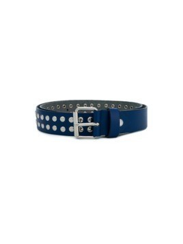 Manuel Ritz Kids studded belt - Blue