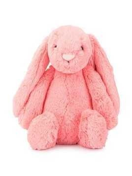 Jellycat bunny soft toy - Pink