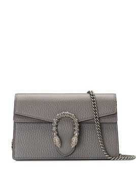 Gucci Dionysus super mini bag - Grey