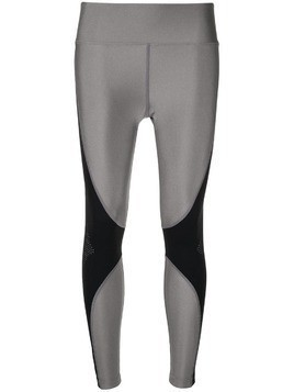 Moeva Jade panelled leggings - Grey