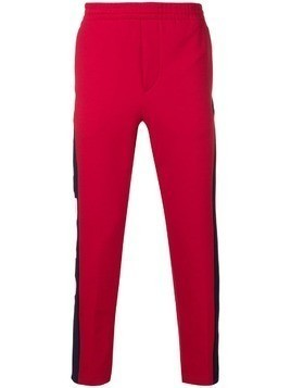 Polo Ralph Lauren Hi-Tech Hybrid track pants - Red