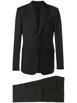 Prada single breasted suit - Black