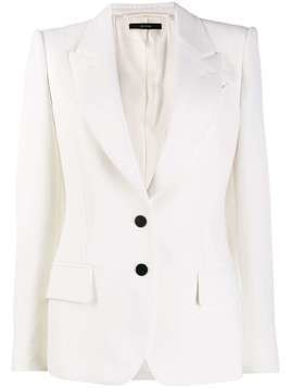 Tom Ford fitted blazer - White