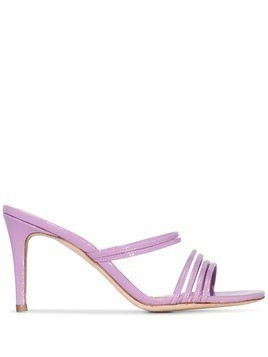 Kalda Simon 85mm strappy sandals - Pink