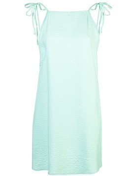 Onia mini summer dress - Green