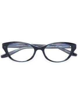 Barton Perreira Sofia glasses - Black