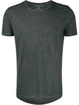 Majestic Filatures faded jersey T-shirt - Grey