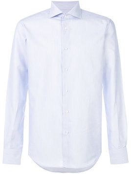 Fashion Clinic Timeless classic shirt - Blue