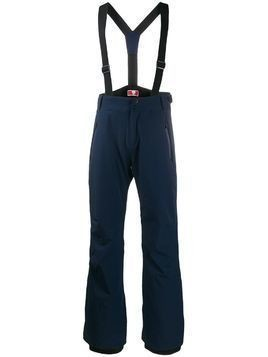 Rossignol Course ski trousers - Blue