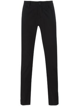 Armani Jeans slim fit jeans - Black