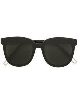 Gentle Monster In Scarlet 01 sunglasses - Black