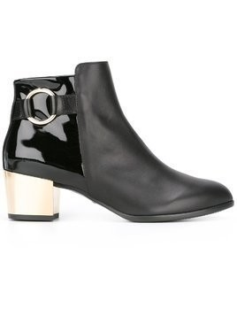 Hogan 'H272' ankle boots - Black