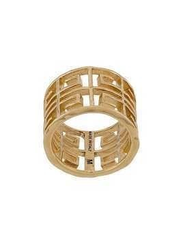Givenchy 4G ring - Gold