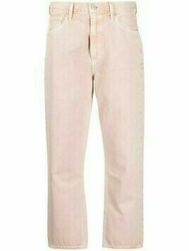 Citizens of Humanity Marlee straight-leg jeans - Pink