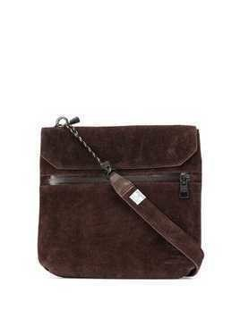 As2ov shoulder bag - Brown