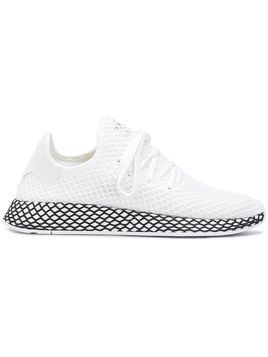 Adidas Deerupt sneakers - White