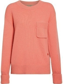 Burberry pocket sweater - Pink & Purple