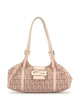 Fendi Pre-Owned Zucchino tote bag - PINK