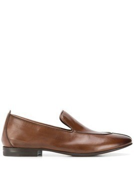 Henderson Baracco driving loafers - Brown