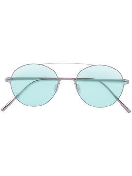 Gentle Monster For Her sunglasses - Metallic