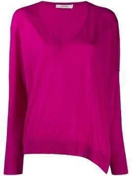 Dorothee Schumacher Essential volumes sweater - Pink
