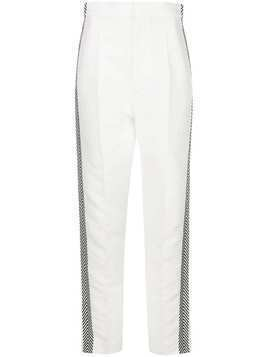 Haider Ackermann HAIDER ACKERMANN 1941402E176001K 001 WEDDELL WHITE+ Natural (Veg)->Cotton