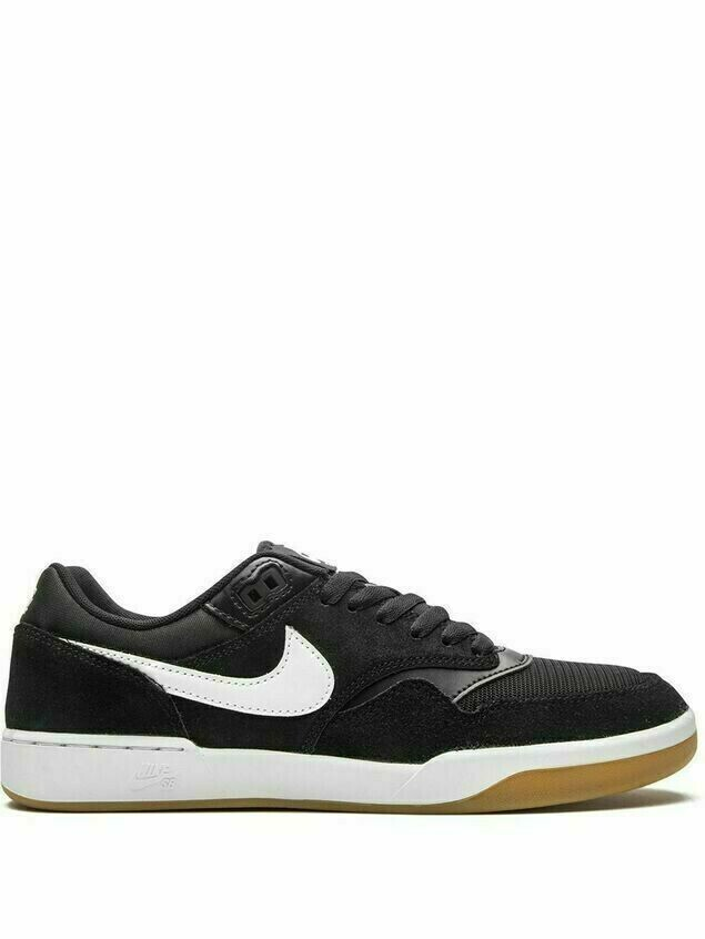 Nike SB GTS Return sneakers - Black