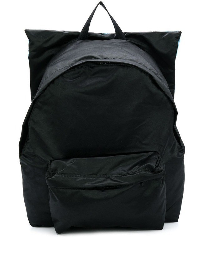 Eastpak Eastpak x Raf Simons backpack - Black