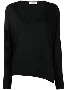 Dorothee Schumacher essential volumes jumper - Black