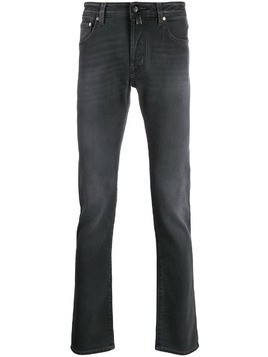 Jacob Cohen slim-fit jeans - Grey