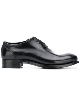 Dimissianos & Miller derby shoes - Black
