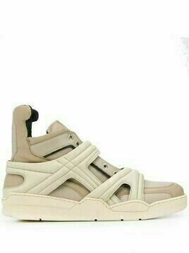SWEAR x Agent 33 King Corner high-top sneakers - Neutrals