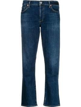 Citizens Of Humanity slim fit jeans - Blue