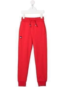 Rossignol Kids Rooster track pants - Red