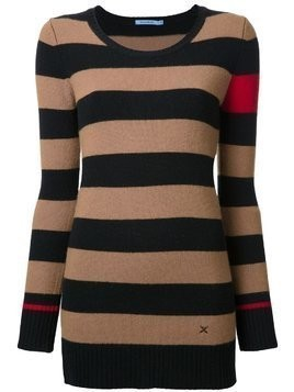 Guild Prime striped jumper - Black