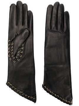 Agnelle Avril gloves - Black