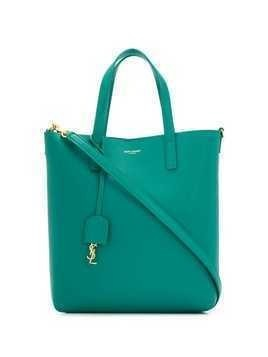 Saint Laurent Shopping tote bag - Green