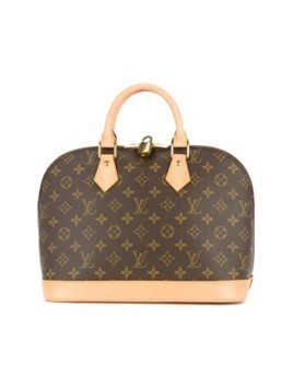 Louis Vuitton Vintage Alma bag - Brown