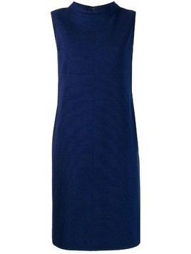 A.N.G.E.L.O. Vintage Cult '1960s Escalier dress - Blue