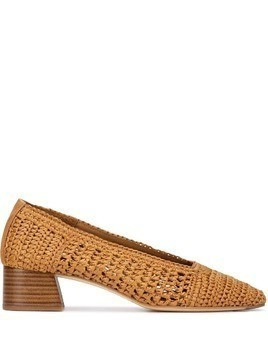 Miista Noa pumps - Brown