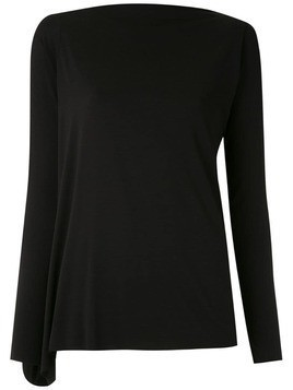 Uma Raquel Davidowicz Crosby long sleeves blosue - Black