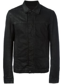 Rick Owens DRKSHDW 'Worker' jacket - Black