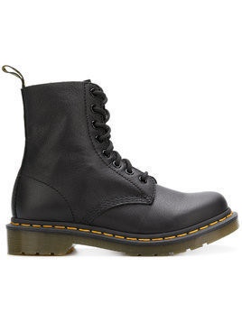 Dr. Martens 1460 Pascal Virginia botos - Black