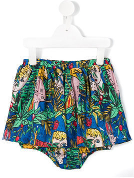 Wolf & Rita Leonor shorts - Multicolour