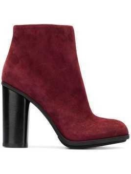Loriblu ankle boots - Red